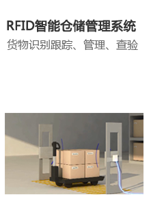 RFID intelligent warehouse management system
