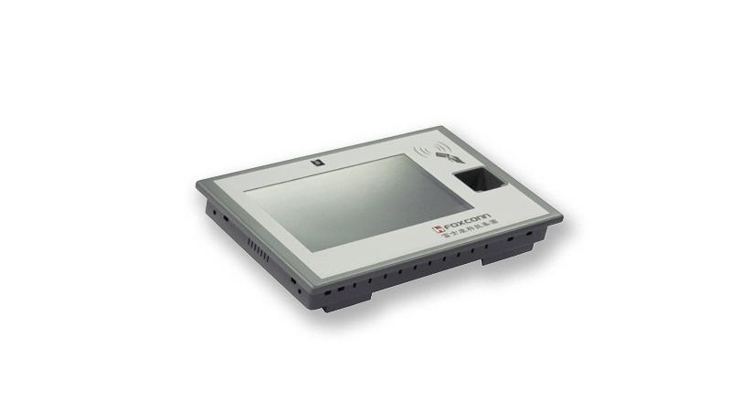 CMC105可视指纹考勤机